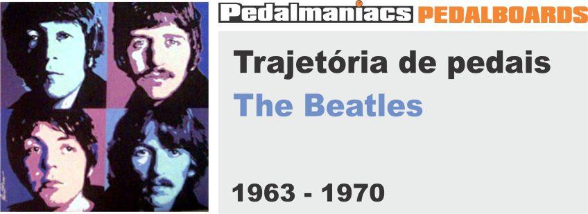 pedais-dos-beatles-pedalboard-gear