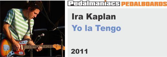 Ira-Kaplan-yo-la-tengo-pedalboard